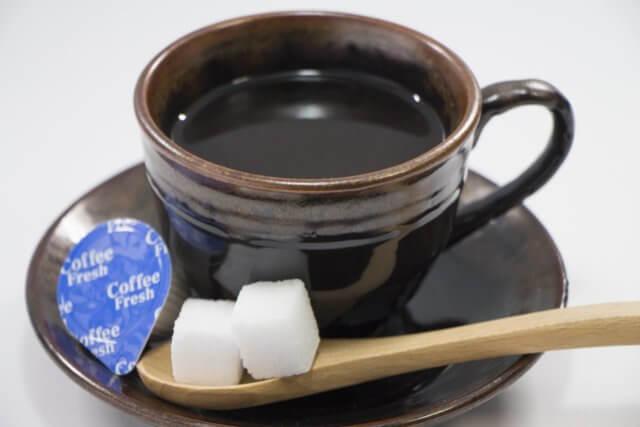 コーヒーフレッシュの添加物