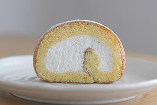 ロールケーキの添加物