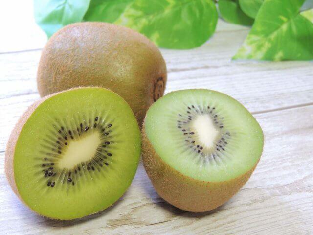 キウイフルーツの栄養素