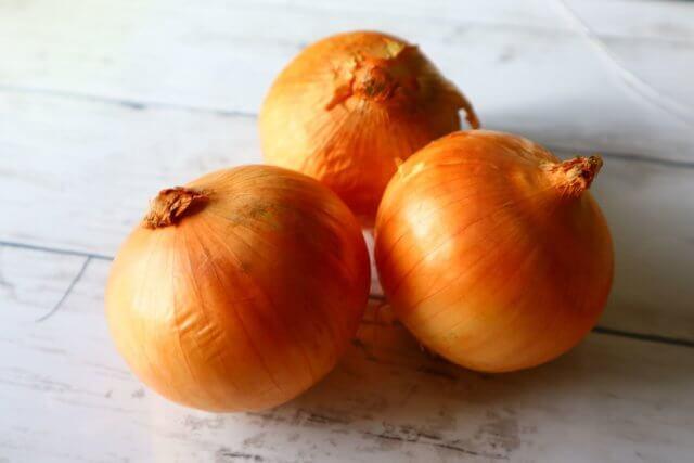 玉ねぎの栄養素