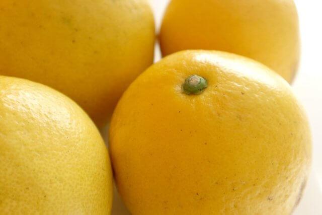 文旦の栄養素
