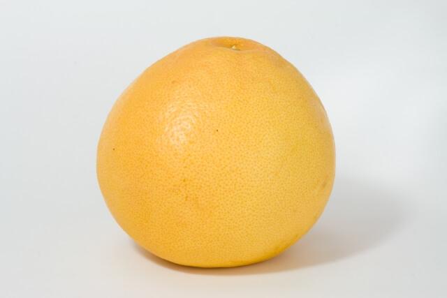 グレープフルーツの栄養素