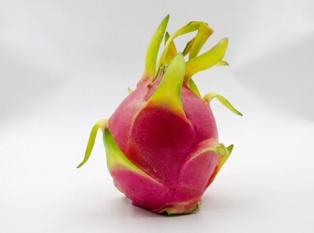 ドラゴンフルーツの栄養素