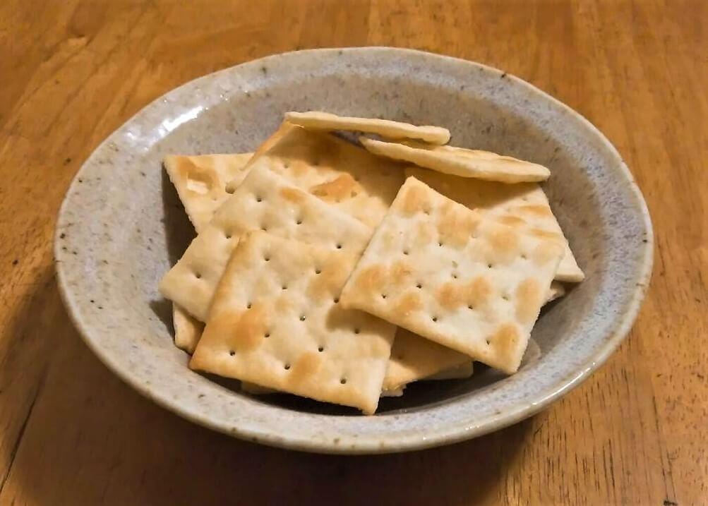チーズクラッカー