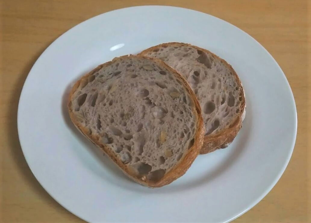 ライ麦パン