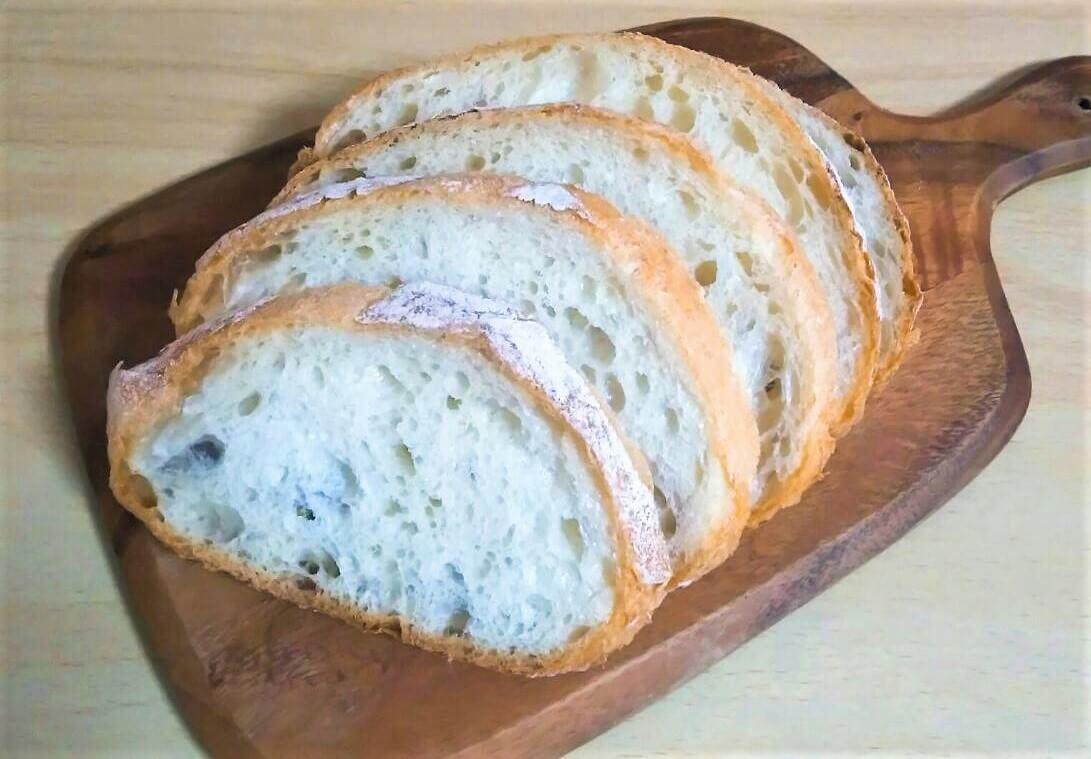 パスコのパン