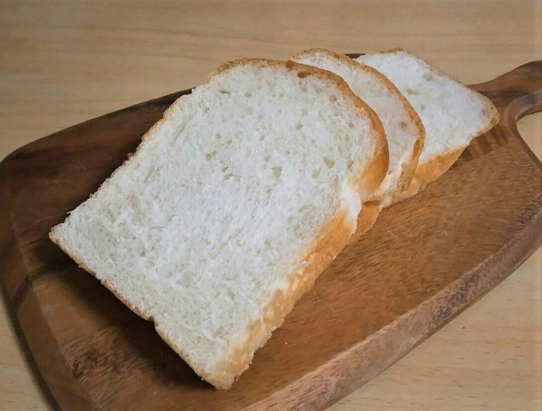 無添加の内麦食パン
