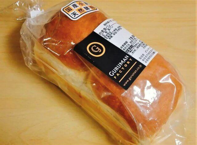 グルマンヴィタルの内麦食パン