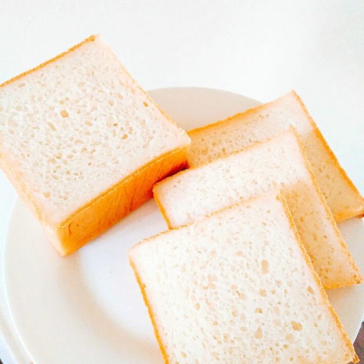 Komeko Familyのグルテンフリー米粉食パン