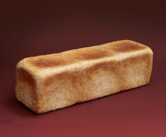 山の手マルシェ西宮 自家栽培小麦の食パン「一尺二寸」