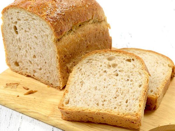 天然酵母パンの木のひげ