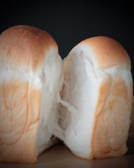 天然酵母の味輝パン