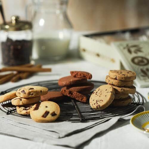 ダンデライオンのクッキーアソートメント