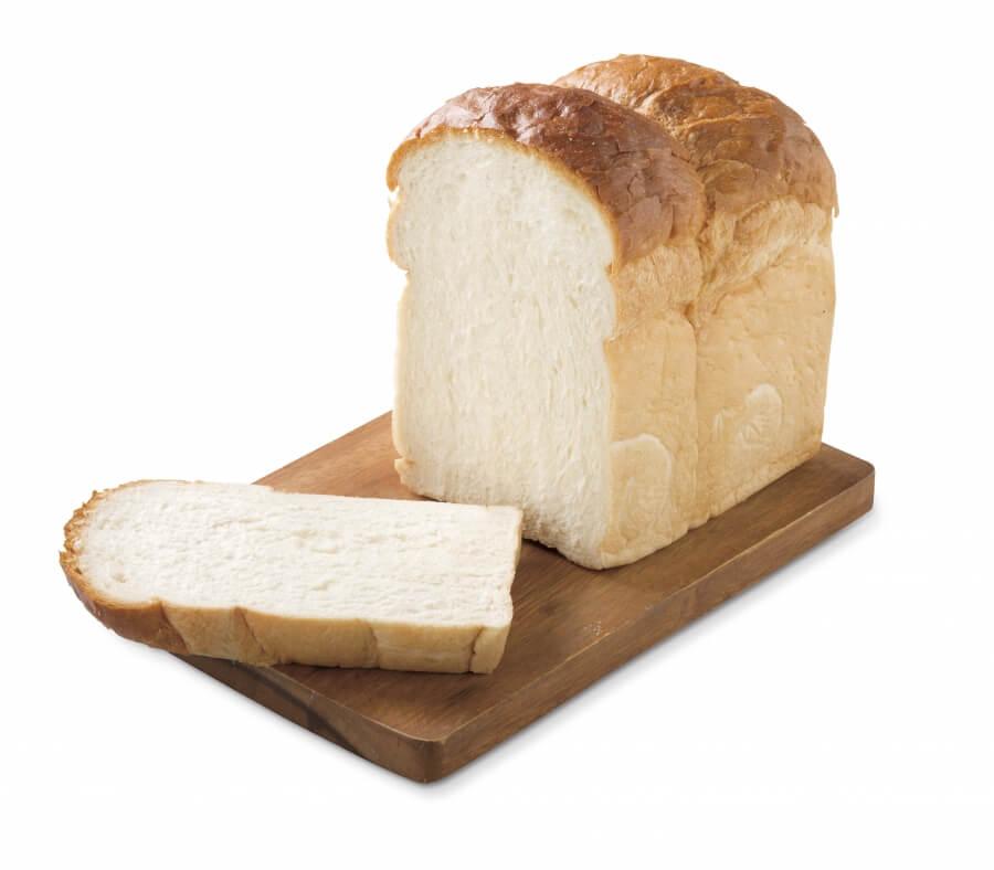 食はいのち館ヶ森アーク牧場のバタートップ(食パン)