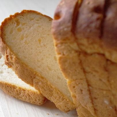 胚芽玄米パン山食