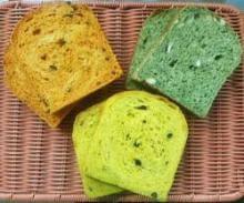 こだわり米粉食パンの色パン屋