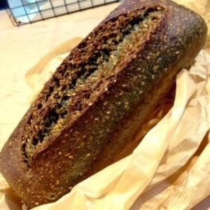 天然酵母パン小麦のワルツ