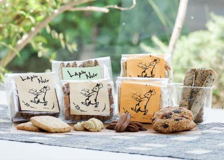自家培養天然酵母パンと焼き菓子のお店ラパンノワールくろうさぎ