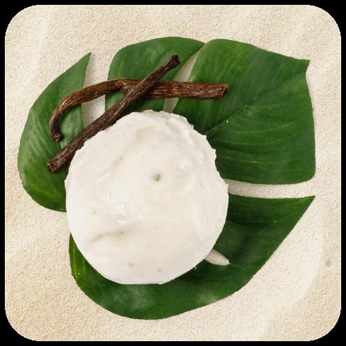 ココナッツグレンの手作りヴィーガンアイス