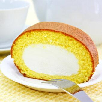 ボンリブランのロールケーキ