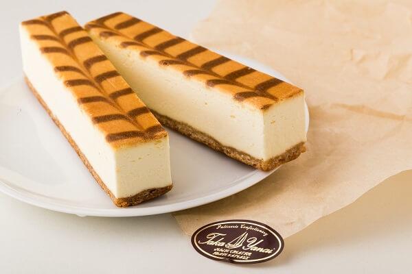 タカヤナイのチーズケーキ