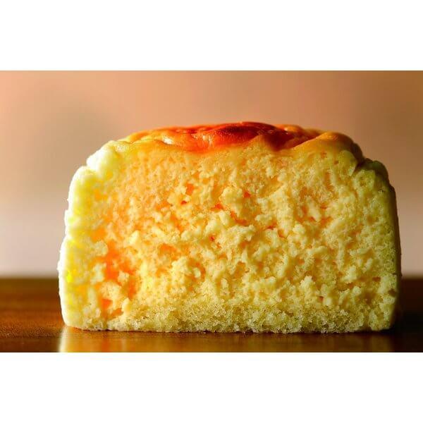 ペイストリースナッフルスのチーズオムレット