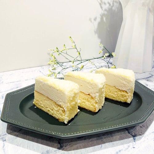 anversのダブルチーズケーキ