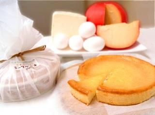 こだわりスイーツKONNICIWAチーズケーキ