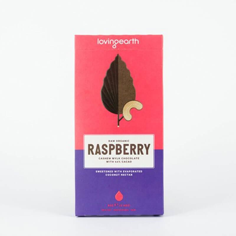 Luvjuのローチョコレート