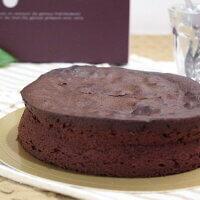 手づくりケーキの店エルの無添加ガトーショコラ