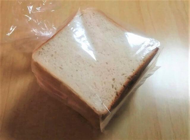 一本堂の高密度食パン