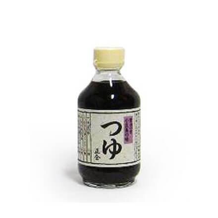 正金醤油 醤油の里 小豆島の味「つゆ」